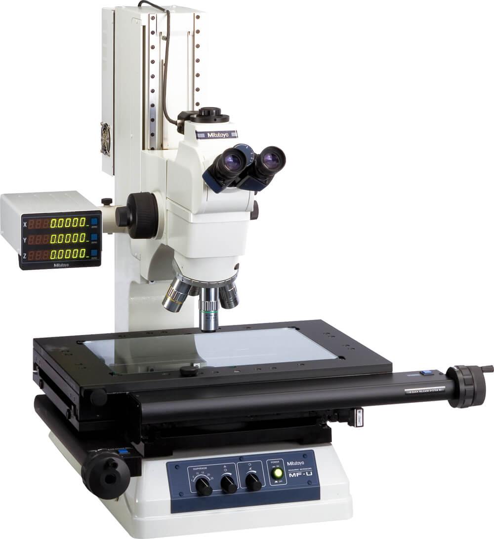 Оптические измерительные системы