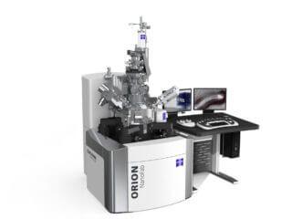 Средства измерений в нанометровом диапазоне
